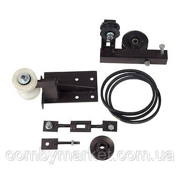 Комплект підключення вібр. картоплекопача Zirka-105 (без причіпного)