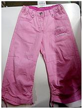 Штани літ дівч. Wenice K25814, 104 рожеві