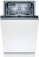 Посудомоечная машина встроенная Bosch SPV2IKX10E