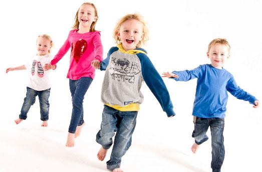 Детская одежда (сток)