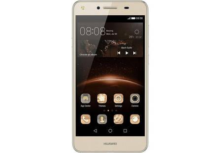 Смартфон Huawei Y5 II Gold Stock B, фото 2