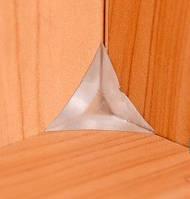 Силиконовая защита внутренних отверстий в шкафу
