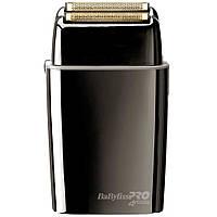 Шейвер BaByliss PRO Foil Gunsteel FX 02 Shaver (FXFS2GSE)