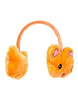 Теплі навушники Кітті
