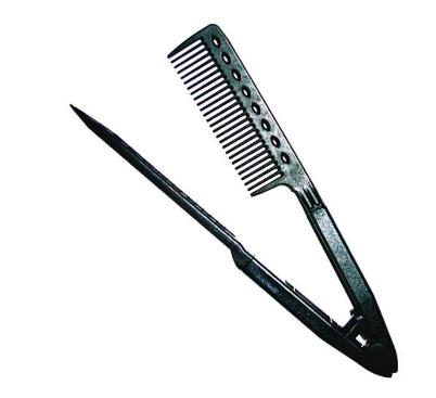 Расческа VILINS  термопластиковая для выпрямления волос 216003