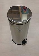 Ведро для мусора с педалью 30 л, фото 1