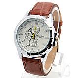 Чоловічі наручні годинники Londa 681, фото 4