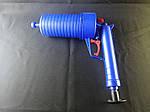 Пневматический вантуз пистолет  Toilet dredge, фото 4