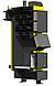 Промышленный котел Kronas UNIC-P 125 кВт с нагнетательной турбиной и автоматикой с функцией PID, фото 2