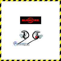 Беруши SureFire EarPro EP4 Sonic Defenders Plus black.