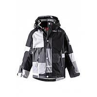 Куртка ReimaTEC Zosma Код 521360-9997 размеры на рост 110, 116 см