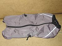 Комбинезон утепленный КБУ 24 для ротвейлера (длина спины 64см, объем груди 88см; шеи 54см), цвета разные