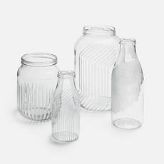 Стеклянные упаковочные материалы, общее