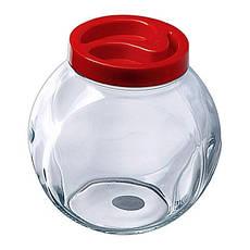 Стеклянная упаковка для продуктов питания