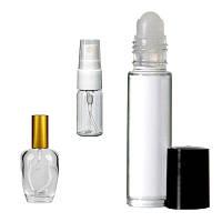 Флаконы, пузырьки для парфюмерии и косметики