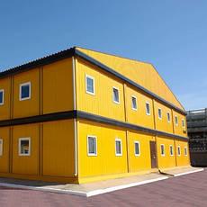 Модульные, мобильные здания, общее