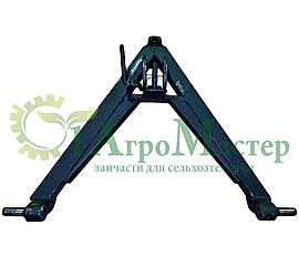 Автосцепка СА-1 МТЗ, ЮМЗ-65 Н110.000 «рамка»