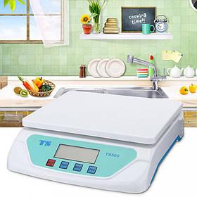 Ваги кухонні TS500 30kg/1g