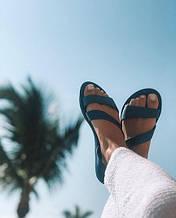 Женские босоножки сандалии Ipanema Vibe 82429-22282 синие 39й размер