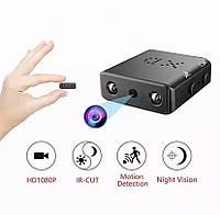 1080P Самая маленькая mini camera Беспроводная мини HD камера ночной режим