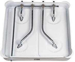 Газовая плита Domotec MS-6604, 4 конфорки, фото 2