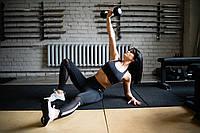 10 лучших упражнений с гантелями для моделирования всего тела