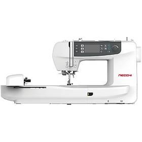 Швейно-вишивальна машина Necchi NCH01AX
