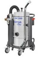 Промышленный пылесос Nilfisk-CFM VHC200 ATEX на сжатом воздухе