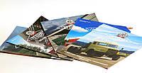 Журнал Авто Легенди СРСР - Вантажівки Номери На вибір (Список в описі)