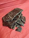 Крафтовый шоколад чёрний натуральный 99 % в плитках 1 кг, фото 4