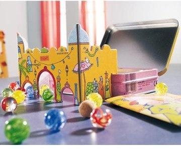 Игра настольная Игрушки Haba Германия 2579