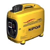 Инверторный бензиновый генератор Kipor IG1000