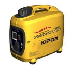 Инверторный бензиновый генератор Kipor IG1000, фото 2