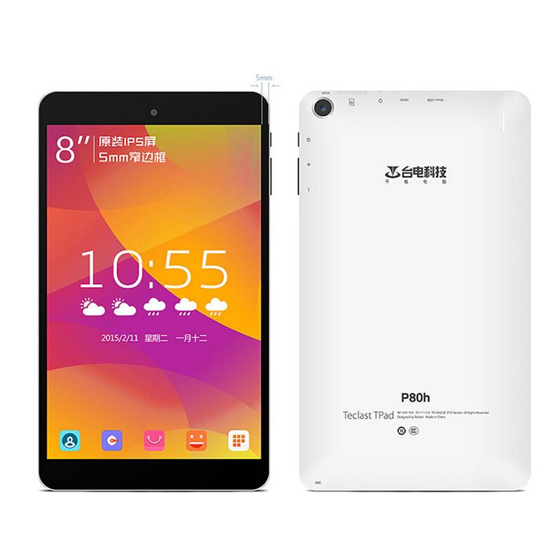 Планшет Teclast P80H GPS HDMI Android 5.1
