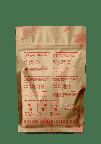 Органо-минеральное удобрение Powder Feeding Bio Bloom 500гр, фото 2