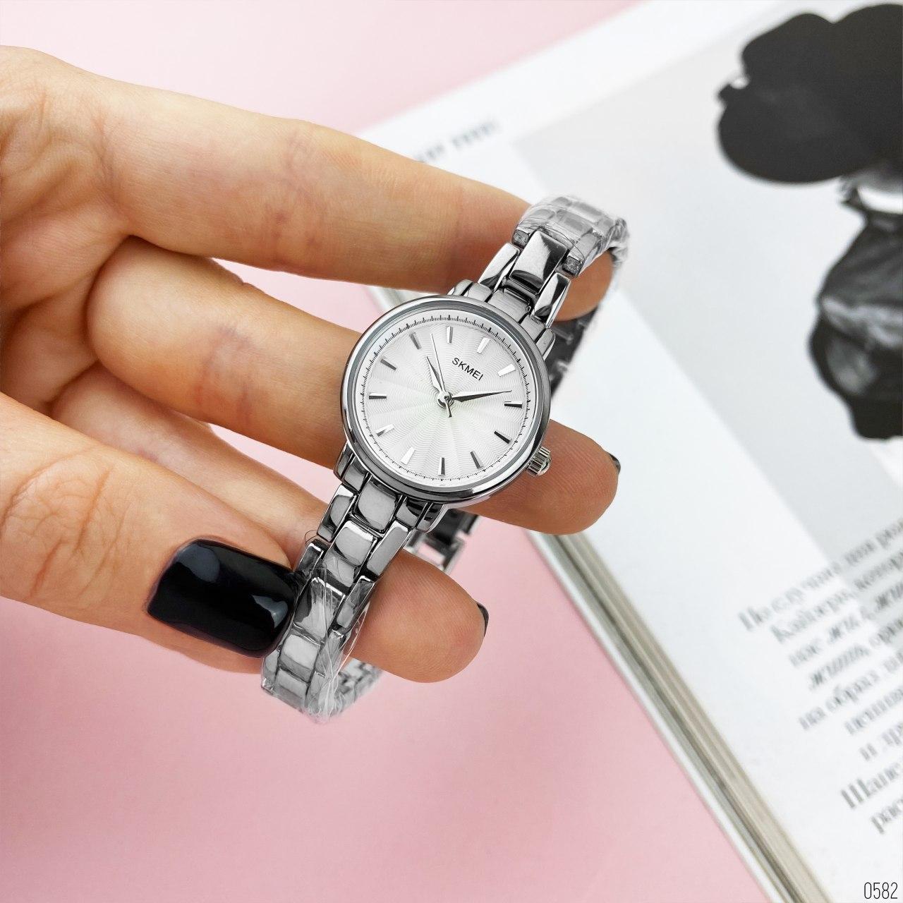 Skmei 1410  наручные часы женские