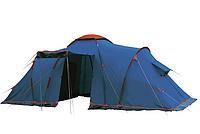 Палатка шестиместная Castle 6 Sol