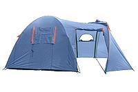 Палатка четырехместная Curochio Sol
