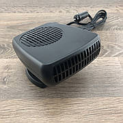 Автомобильный обогреватель салона автомобиля от прикуривателя 12 вольт Auto Heater Fan 12 v автодуйка автофен