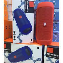 [ОПТ]  Портативные колонки JBL CHARGE 2 plus (50 шт-упаковка), фото 2