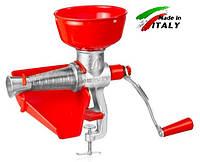 Tre spade Spremipomodoro BT 10200/E механическая соковыжималка для томатов и ягод