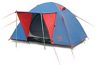 Палатка трехместная Wonder 3 Sol