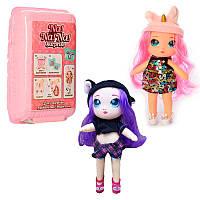 """Кукла - сюрприз """"NNN"""" TM003-15B1"""