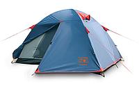 Палатка двухместная Tourist  Sol