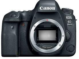 Фотоапарат CANON EOS 6D Mark II Body (1897C031)