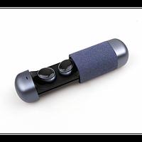 Наушники беспроводные TWS 206 стерео вакуумные в боксе