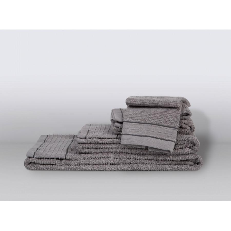Полотенце Irya - Roya 90*150 серый