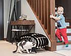 КІТ-ПЕС by smartwood Домик для кошки кота Будка для кошки кота Спальное место, фото 5