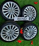 Оригинальные диски R18 AUDI A3 S3 8V SPORTBACK S-LINE, фото 4