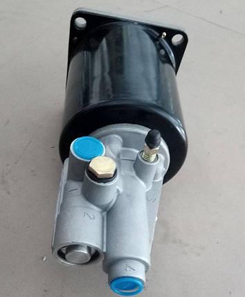 Цилиндр сцепления рабочий (ПГУ) FAW CA3252 (ФАВ-3252), фото 2